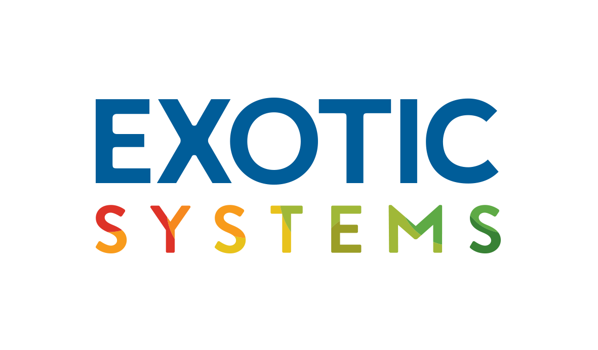 Logo EXOTIC SYSTEMS