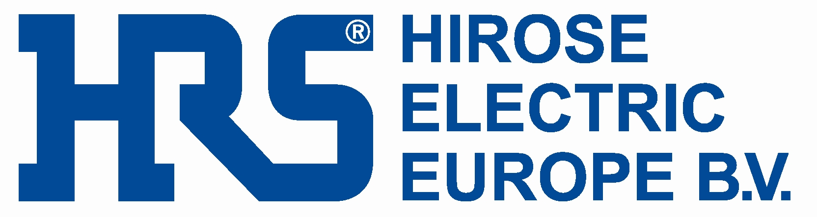 Logo HIROSE ELECTRIC EUROPE