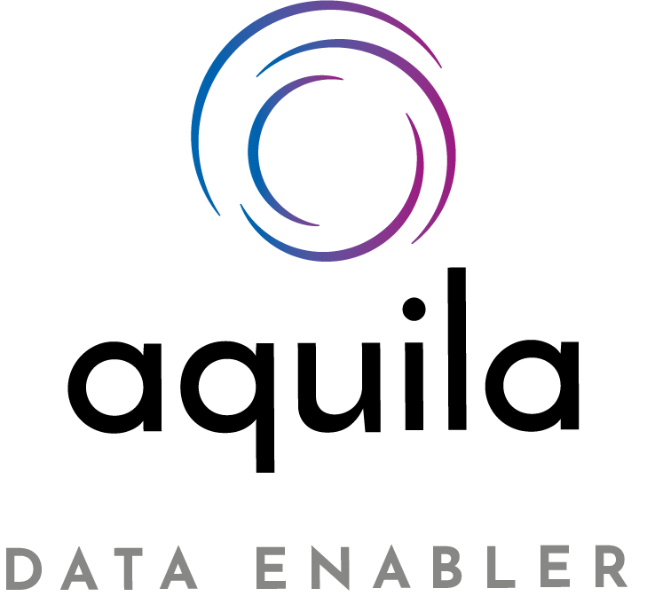 Logo AQUILA DATA ENABLER