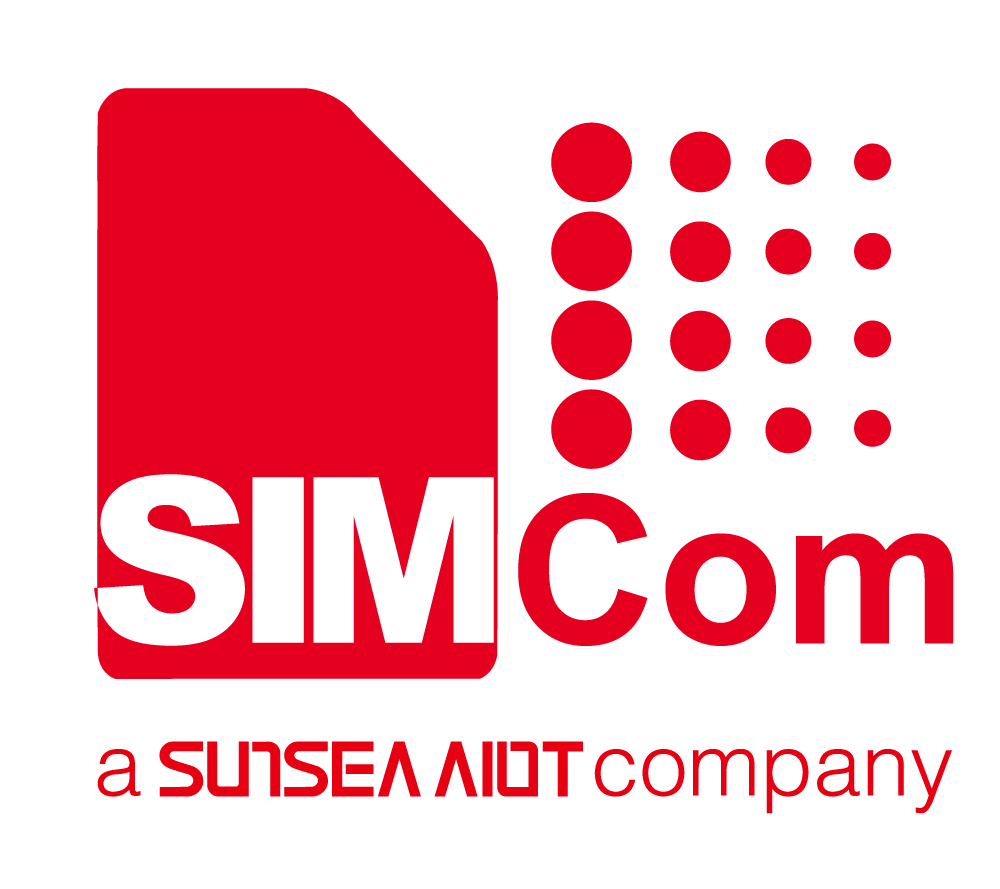 Logo SIMCOM WIRELESS