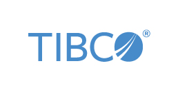 Logo TIBCO SOFTWARE