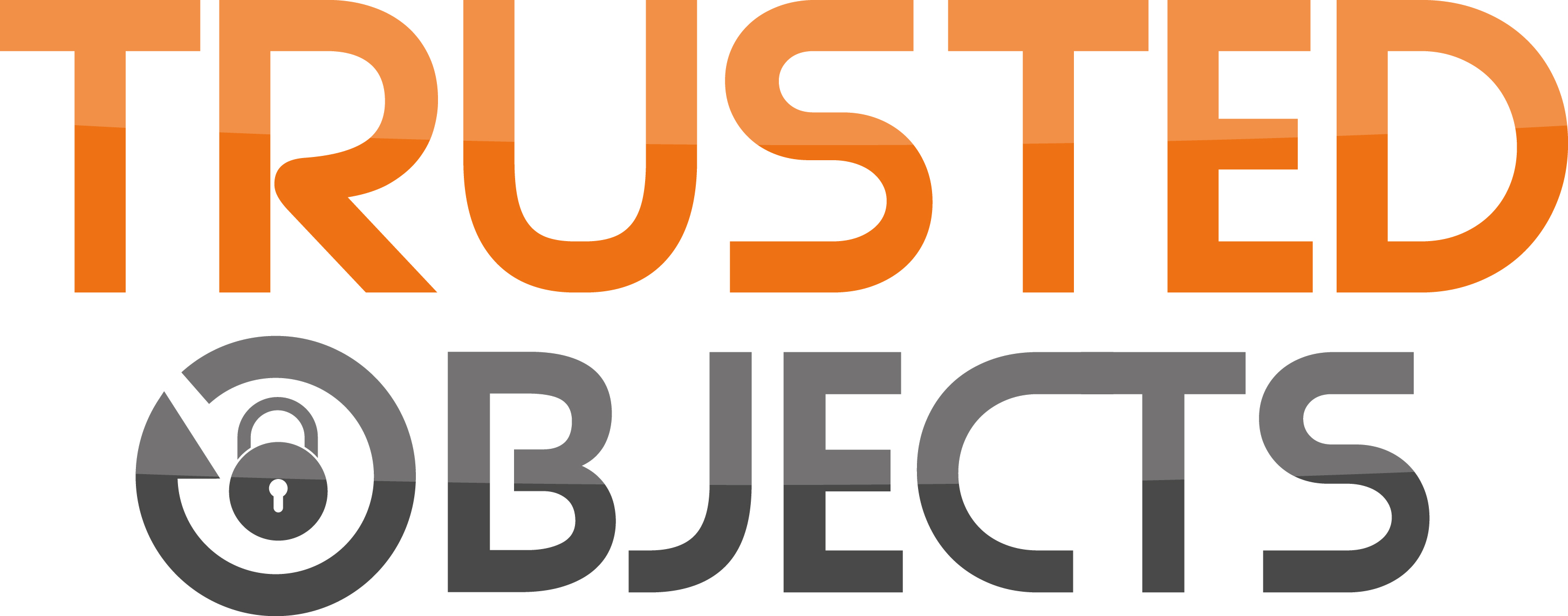 Logo TRUSTED OBJECTS